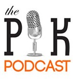 PromoKitchen Podcast Logo Wide