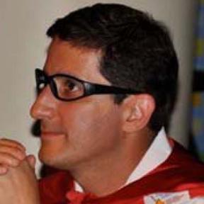 Danny Rosin
