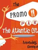 PromoKitchen Party/The Atlantic City Edition