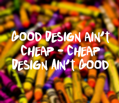 cheapdesign