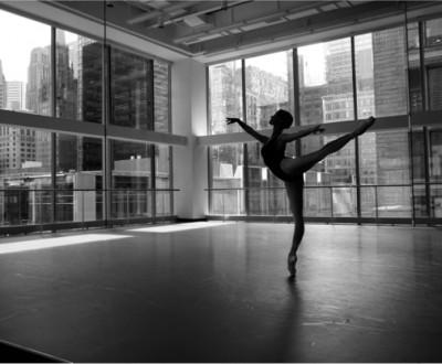 leadership ballet